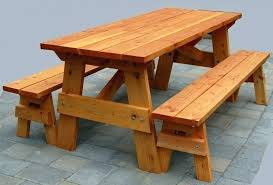 round wood picnic table round wood picnic table round wood picnic table picnic table with detached round wood picnic table