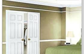 prehung closet doors solid panel doors door ideas medium size decorative closet doors interior inch
