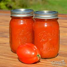 seasoned tomato sauce recipe for home
