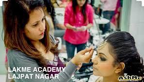 best makeup artist academy in delhi lakme academy