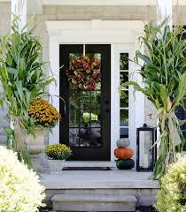 Fall Porch Decorating 85 Pretty Autumn Porch Daccor Ideas Digsdigs