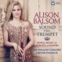 <b>Alison Balsom</b>: <b>Sound</b> The Trumpet - Warner Classics: 4403292 ...