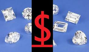 Diamond Prices Chart 2019 Calculate Retail Wholesale Prices