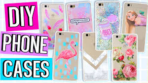 10 diy phone case ideas using one case marble holo more you