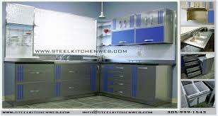 st charles kitchen cabinets: all of the cabinets are made to order in south florida three cheers for american made the indoor kitchen cabinets are constructed of  gauge stainless
