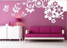 diy wall painting technique ideas home furniture interior wall painting ideas techniques