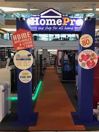 Appliances Discount Homepro Home Appliances Living Fair Up To 80 Discount Ioi