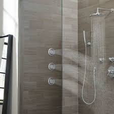 modern shower remodel. Interesting Modern Moen  Arris Shower Set Modern Showers Other Metro Inc Oh Iu0027d  Love To Have One Of These In Our Shower For Modern Remodel A