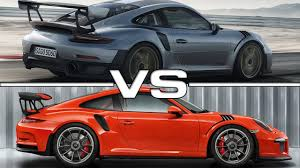 2018 porsche rs. plain 2018 2018 porsche 911 gt2 rs vs 2017 gt3 for porsche rs