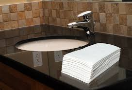Decorative Hand Towels For Powder Room Disposable Guest Hand Towels For Bathroom Bathroom