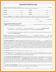 Sale Of Business Agreement Simple Contract Agreement Between Two Parties Word Beautiful Contract Form