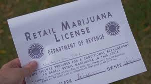 Marijuana Video Stock Retail Footage License - Storyblocks Colorado