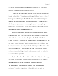 finding and keeping motivated employees essay thereby 9