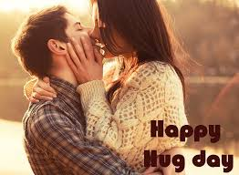 hot couple celebration happy hug day