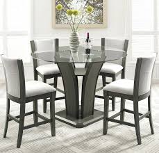 wayfair small kitchen tables counter height grey kitchen dining room sets love with within round table idea wayfair small round kitchen tables