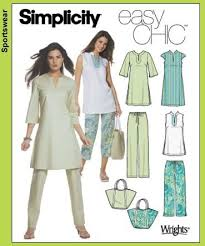 Tunic Top Patterns Unique Simplicity 48 I Think I Want To Make An Indian Kurta Tunic Top