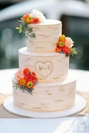 30 Small Rustic Wedding Cakes On A Budget Page 6 Of 11 Wedding