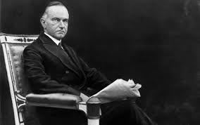 Calvin Coolidge Was Superjudgmental Charlie Rogers Unique Calvin Coolidge Quotes Persistence