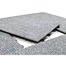 basement flooring carpet. Basement Carpet Tiles X Premium Interlocking Floor Tile  Waterproof Flooring