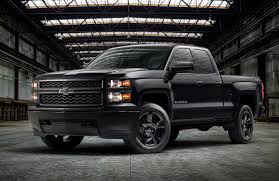 Truck black chevy truck : Jim Butler The Chevy Powerhouse in St. Louis: Chevrolet rolls out ...