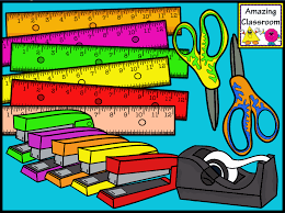 Image result for packing up a classroom clipart