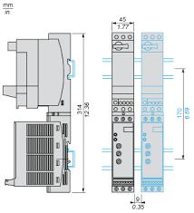 atsu01n232lt soft starter for asynchronous motor atsu01 32 a tesys u manual at Tesys U Wiring Diagram