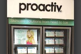 Proactiv Vending Machine Prices Enchanting Proactiv Skin Care