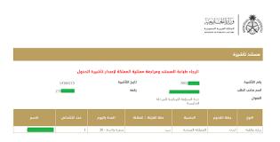 Saudi Visa Invitation Letter Through Saudi Mofa & Chamber Of Commerce