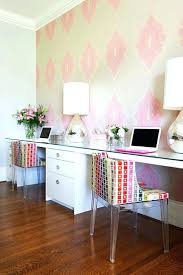 home office double desk. two person desk design ideas and solutions for you home office double o