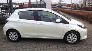 Toyota Yaris 1.5 Full Hybrid Cvt Aspiration - YouTube
