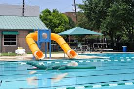 Cool Off All Summer at the Quillian Center Pool Noahs Ark
