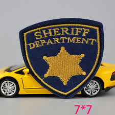 Detail Feedback Questions about HOT <b>sale 1pc</b> fashion sheriff Iron ...