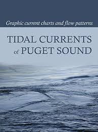 Current Charts San Juan Islands Tidal Currents Of Puget Sound Graphic Current Charts And Flow Patterns