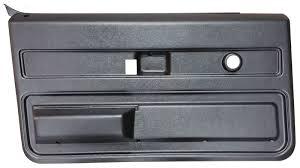 1973 76 chevy gmc truck replacement style door panels