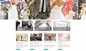 Wedding Amazing Wedding Planning Websites Wedding Planner Psd