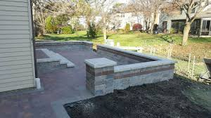 ... Interesting Brick Patio Design Ideas: Brick Patio Designs for Furniture  ...