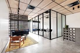 office space architecture. Blackwood Street Bunker By Clare Cousins Architects / Shared Office Space In Melbourne | Yellowtrace Architecture G