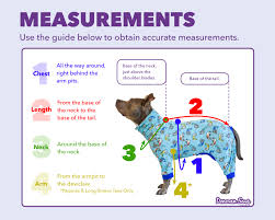 Measuring Instructions Donosews