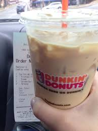 Free online calorie counter and diet plan. Props To Mike For The Bomb Caramel Swirl French Vanilla Iced Coffee Dunkin Donuts Is The Best Dunkin Donuts Iced Coffee Dunkin Iced Coffee Vanilla Iced Coffee