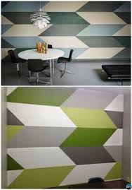 Small Picture 12 DIY Patterned Wall Painting Ideas and Techniques Wall