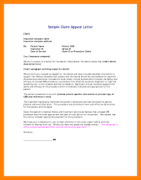 8 Letters To Insurance Company Job Apply Form