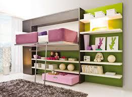 Shelves For Bedroom Walls Bedroom Shelves Simple Kid Bedrom With White Wall Shelves For