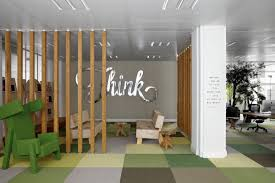 Creative office spaces Inspiring View Full Picture Gallery Of Jwt Amsterdam Office Interior The Endearing Designer Graffiticlad Workspaces Commercial Office Space Office
