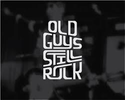 Logo, Brand & Identity Inspiration (Old Guys Still Rock) - Logopond