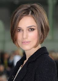 The Bob Hairstyle Keira Knightley Short Bob Hairstyle Hairstyles Weekly 7140 by stevesalt.us