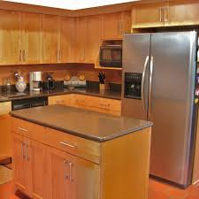Canadian Maple Kitchen Cabinets Kitchen Canada Shaker Kitchen Cabinets Traditional Butcher Block