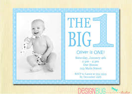 birthday invitation cards for 1 year old boy the big e first birthday baby boy invitation
