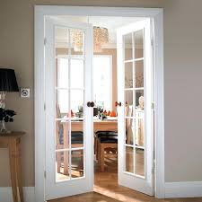 decorating tips living room contemporary french doors interior frosted glass regarding