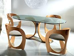 unusual dining room furniture. Unusual Dining Room Furniture Minimalist Chairs For Table With Sets Unique Best Finish M