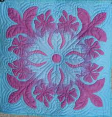 San Francisco Quilters Guild & In addition to sharing her passion for Hawaiian quilts, Carrie teaches many  forms of appliqué throughout California and Nevada. Adamdwight.com